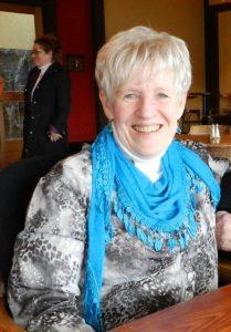 Bette Lou Hagen